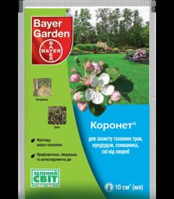 КОРОНЕТ, Bayer (Байер)