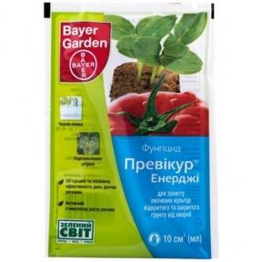ПРЕВИКУР ЭНЕРДЖИ, Bayer (Байер)
