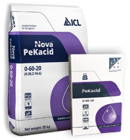 Pekacid (Пекацид) NPK 0.60.20, 250 г